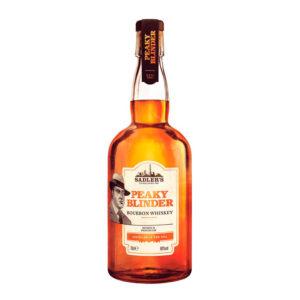 Peaky Blinder Bourbon 0,7l 40%
