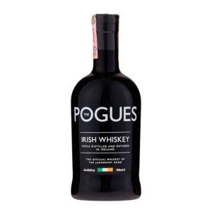 Pogues Irish Whiskey 0,7l 40%