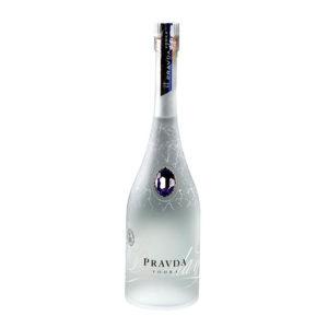 Pravda Vodka 1,75l 40%