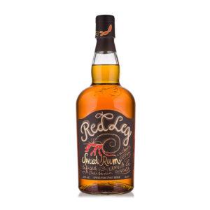 RedLeg Spiced Rum 0,7l 37,5%