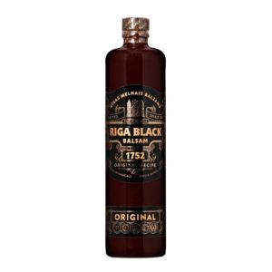 Riga Black Balsam 0,7l 45%