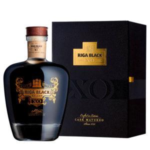 Riga Black Balsam XO 0,7l 43%