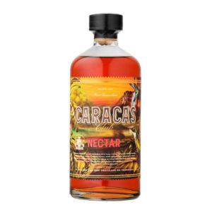 Ron Caracas Nectar 0,7l 40%