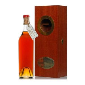 Tariquet L'Armagnac Cabine 0,7l 43% GB