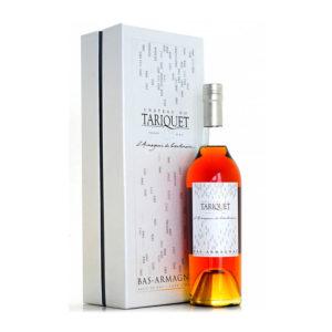 Tariquet L'Armagnac Du Centenaire 0,7l 53,5% GB