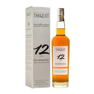 Tariquet Pure Folle Blanche 12y 0,7l 48,2% GB