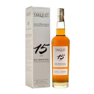Tariquet Pure Folle Blanche 15y 0,7l 47,2% GB