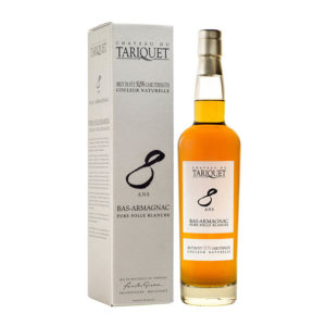 Tariquet Pure Folle Blanche 8y 0,7l 50,5% GB