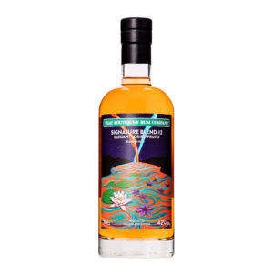 That Boutique-y Rum Company Signature Blend 0,7l 42%