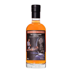 That Boutique-y Rum Company TDL Fernandes, Trinidad 19y Multi - Batch 1 0,5l 57,4%