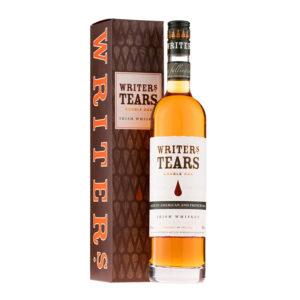 Writers Tears Double Oak 0,7l 46% GB