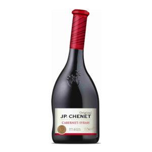 JP. CHENET CABERNET SYRAH 0,75L