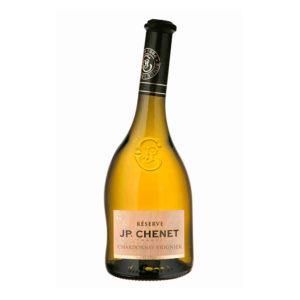 JP. CHENET CHARDONNAY VIOGNIER RESERVE 0,75L