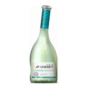 JP. CHENET COLOMBARD SAUVIGNON 0,75L
