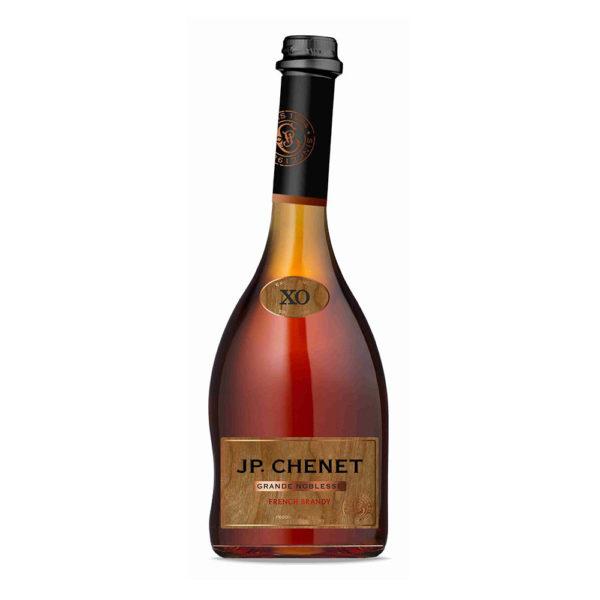 JP. CHENET FRENCH BRANDY 36% 0,7L