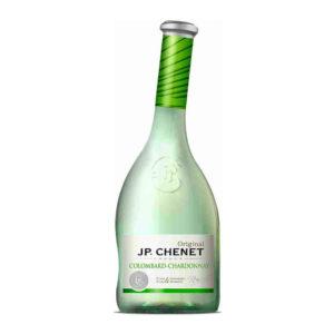 JP. CHENET COLOMBARD CHARDONNAY 0,75L