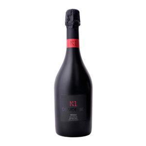 DESIDERIO N°1 Rosso Spumante Millesimato Extra Dry