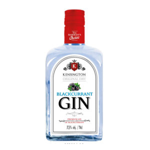 Gin Kensington Dry Blackcurrant