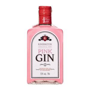 Gin Kensington Dry Pink
