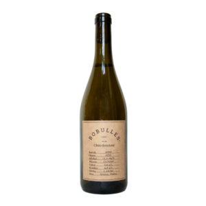 Bobulles Chardonay vino