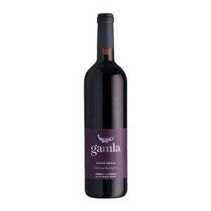Cabernet Sauvignon Gamla Golan Heights Winery