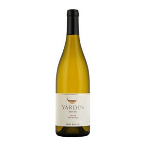 Chardonnay Golan Heights Winery Yarden