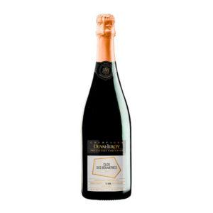 Champagne Précieuses Parcelles BOUVERIES