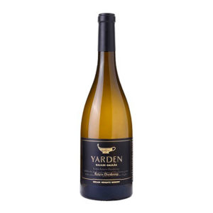 Golan Yarden Chardonnay Katzrin