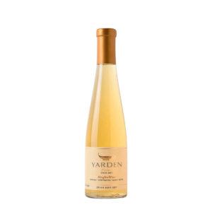 Golan Yarden Heights Wine Gewürztraminer 0,375 l