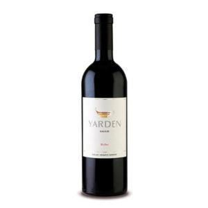 Malbec Golan Heights Winery Yarden
