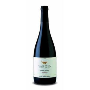 Pinot Noir Golan Heights Winery Yarden