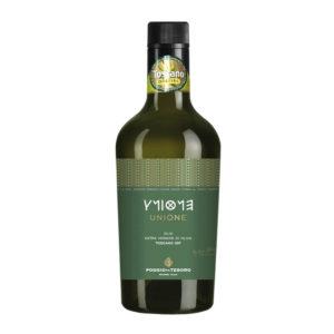 Extra panenský olivový olej Poggio al Tesoro