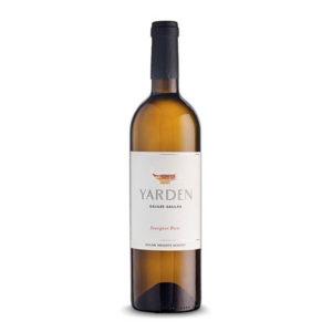 Sauvignon Blanc Golan Heights Winery Yarden