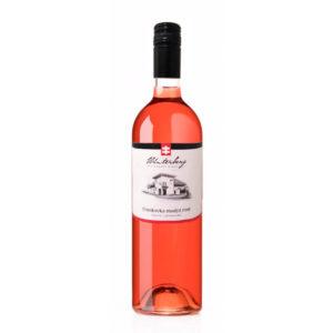 Winterberg Winery Frankovka modra rose horeca