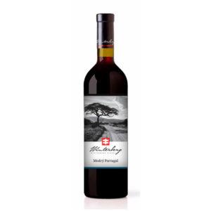 Winterberg Winery modry portugal