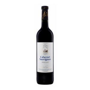 vino fiala cabernet-sauvignon