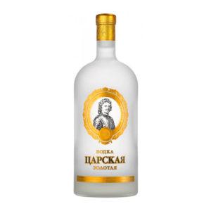 Carskaja Gold 3 liter