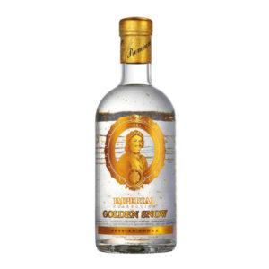 Carskaja Imperial Gold Snow