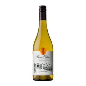 Casa Silva Chardonnay Collection