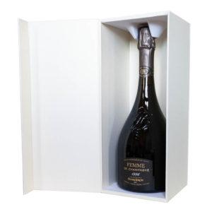 Duval-Leroy Femme de Champagne Brut 1996 Grand Cru