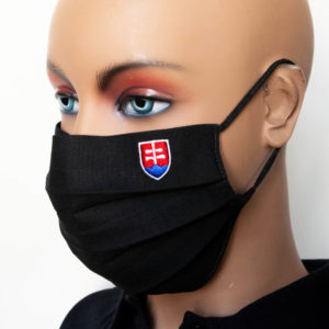 ochranne rusko vysivany slovensky znak cierne skladane 2