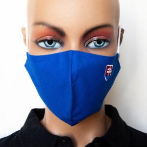 ochranne rusko vysivany slovensky znak modre 1