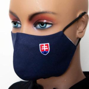 ochranne rusko vysivany slovensky znak tmavomodre 2b