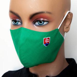 ochranne rusko vysivany slovensky znak zelene 2