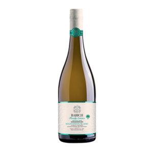 Babich Sauvignon Blanc Headwaters Organic