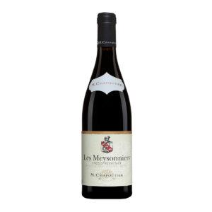 M. Chapoutier Les Meysonniers Rouge