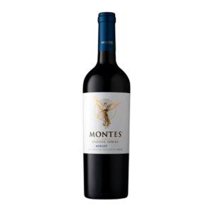 Montes Merlot Classic