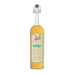 Poli Distillerie Elisir Camomilla
