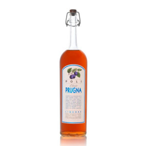 Poli Distillerie Elisir Prugna