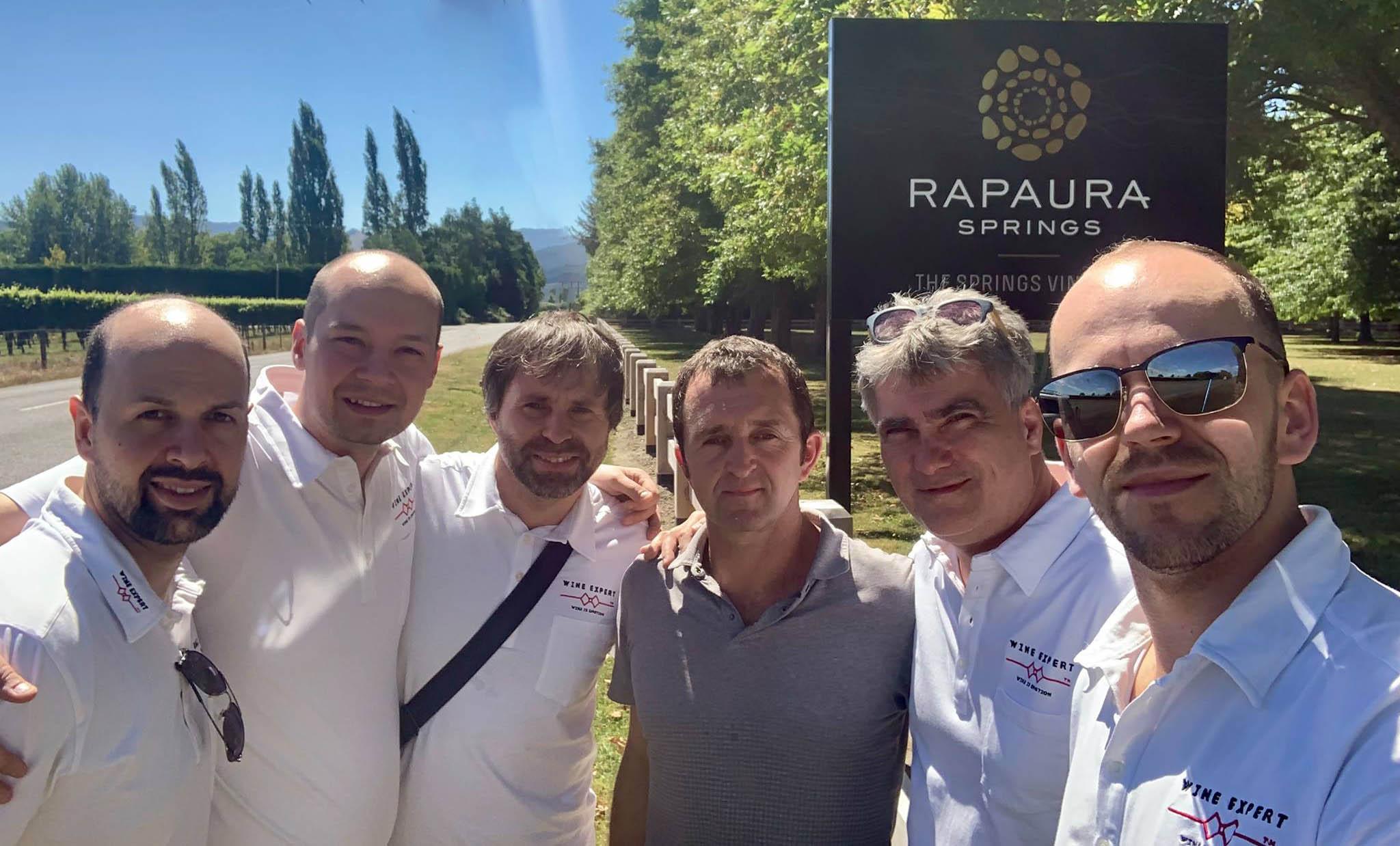 Rapaura Springs 4